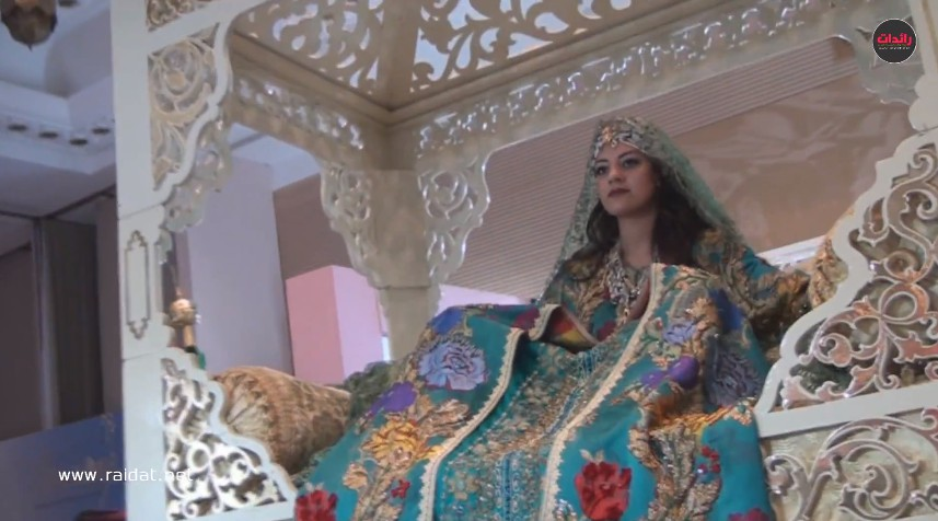 Photo of مهرجان العروس في دورته الرابعة بطنجة