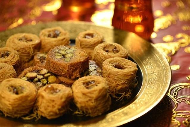 Photo of بقلاوة عش العصفور