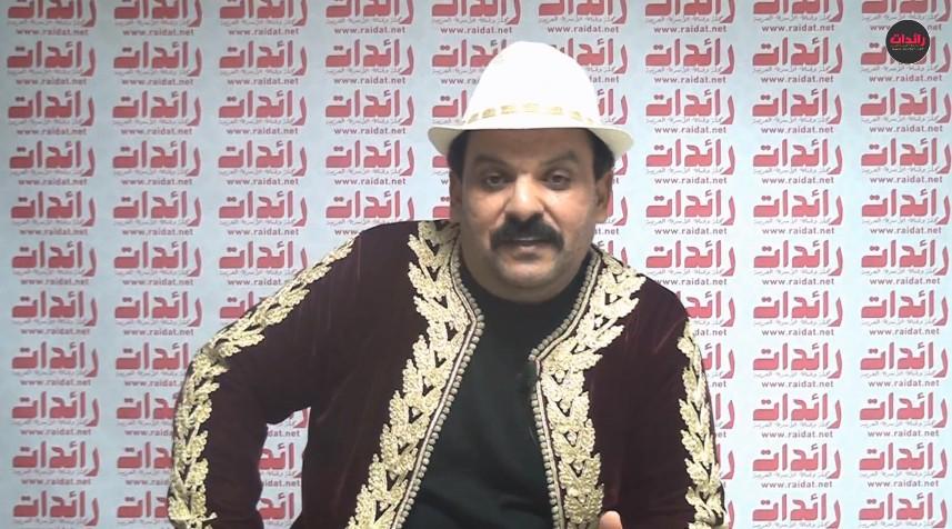 Photo of ضيف خفيف – وليد أبو شهدة شاعر ورجل أعمال مصري