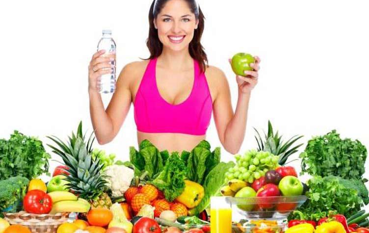 Photo of أغذية تساعد على تحمل درجة الحرارة المرتفعة