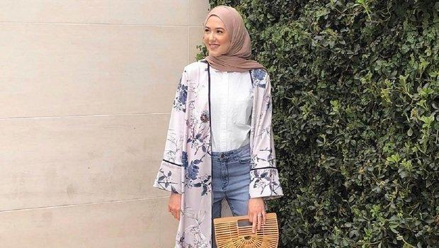 Photo of ابتعدي عن ارتداء هذه الملابس في العمل من أجل إطلالة أنيقة بالحجاب