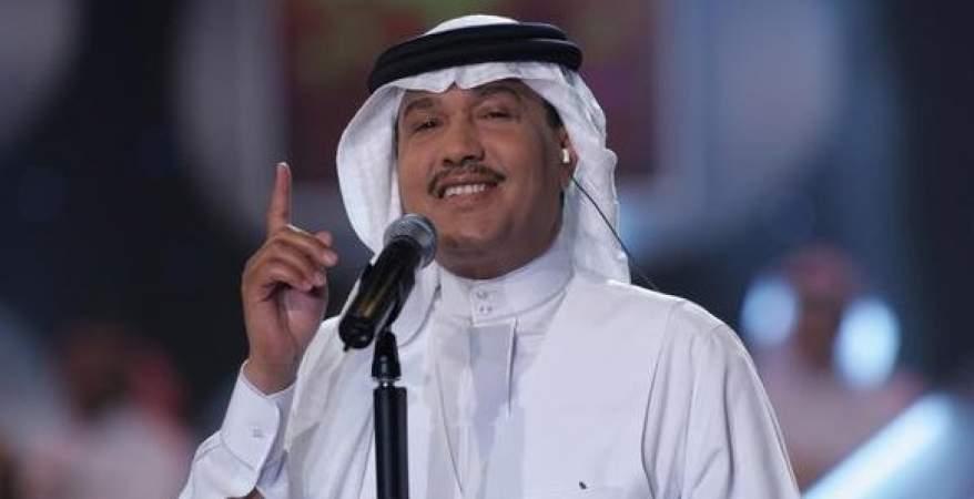صورة فيديو  «ما هو منك» لمحمد عبده تحقق نصف مليون مشاهدة