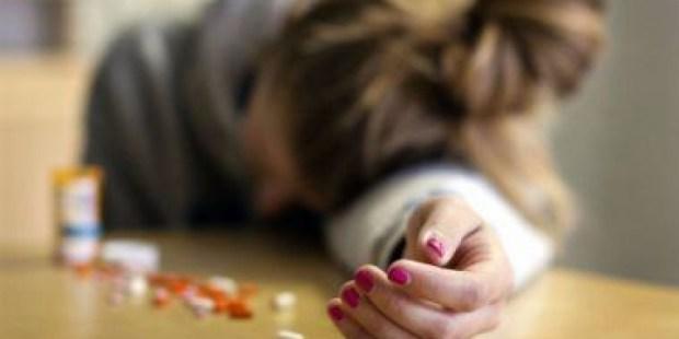صورة دراسة: نشر تفاصيل الانتحار في الإعلام ربما يدفع آخرين إلى قتل أنفسهم