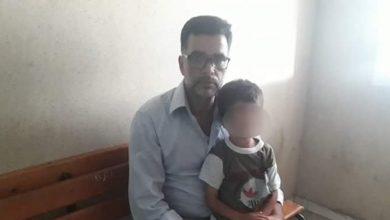 Photo of أم تأخد طفلها الذي يبلغ من العمر ثلاث سنوات لعشيقها لكي يغتصبه بالعرائش