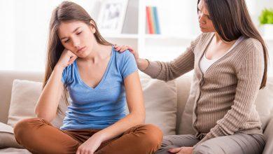 Photo of إبنتك وكيفية التعامل معها عند المراهقة