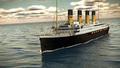 """صورة """"سفينة تايتانيك"""" قد تبحر مجدداً قريباً.. إليكم التاريخ"""