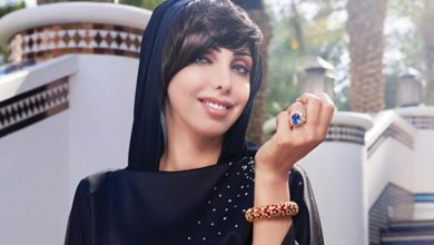 "Photo of ""رویال غالا"" یستعرض الموضة والفخامة العالمیة في حدث فرید في دبي"
