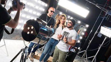 Photo of «دي جي يوسف» يجمع الدوزي والفنانة اللبنانية يارا في الديو الغنائي