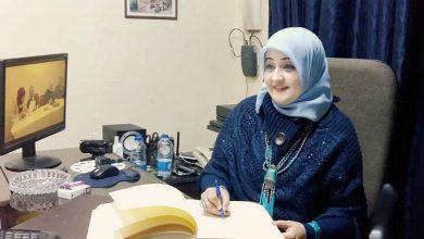 Photo of قراءات أدبيّة لأيوب والدسوقي في جمعية الفيحاء  وتكريم للأديبة سناء الشعلان لفوزها بجائزة كتارا للرواية