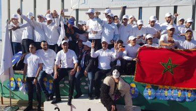 Photo of طنجة تحتضن البطولة الوطنية لسباق النوادل في نسختها الثانية.