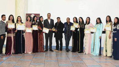 Photo of خنيفرة عروسة الأطلس تستضيف الدورة الأولى لمهرجان الموضة عروس الأطلس