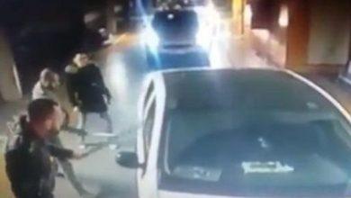 Photo of أمن طنجة.. يتفاعل بسرعة مع شريط الاعتداء داخل مرآب للسيارات