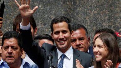 Photo of فنزويلا .. حكومة خوان غوايدو ستعمل على إعادة إرساء علاقات ديبلوماسية مع المغرب