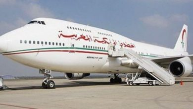 صورة الخطوط الملكية المغربية تبدأ غدا السبت نقل رحلاتها إلى المحطة الجوية الجديدة 1