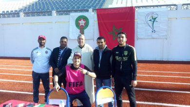 Photo of نادي أجيال التضامن وبدعم من جمعية الخير للمرأة ينظم المهرجان الرياضي الأول