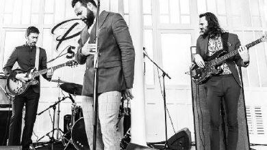 Photo of موهبة أفريقية تبهر بريطانيا في فن الجاز