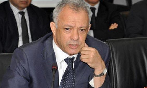 صورة محمد امهيدية القادم لجهة طنجة ،الوالي الدي سيضع أخر نهاية للمفسدين