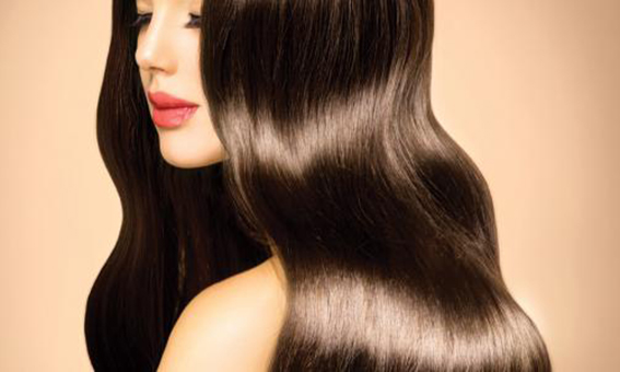 صورة طرق وكيفية تطويل الشعر