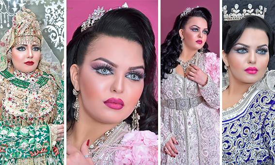 Photo of الزيانة وخبيرة التجميل نهال سلامة ابداع وتألق من اعماق البوغاز