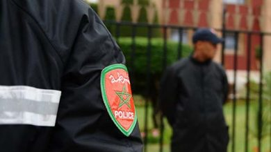Photo of مصالح الدائرة الحادية عشرة للشرطة بمدينة طنجة، تتدخل من أجل ضبط أربعة أشخاص للاشتباه في تورطهم بتبادل الضرب والجرح باستعمال السلاح الأبيض