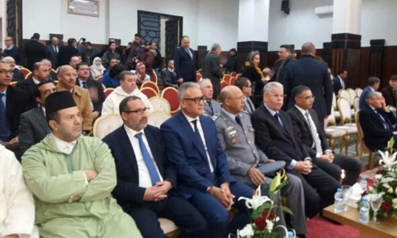 Photo of انطلاق السنة القضائية بالدائرة القضائية لمحكمة الاستئناف بطنجة.