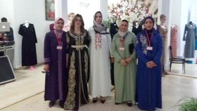 Photo of أصيلة تحتضن معرضا للملابس التقليدية