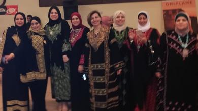 صورة منتدى الأصالة يقيم حفلاً بمناسبة يوم المرأة العالمي