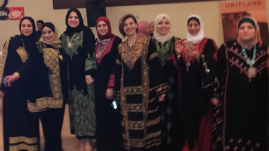 Photo of منتدى الأصالة يقيم حفلاً بمناسبة يوم المرأة العالمي