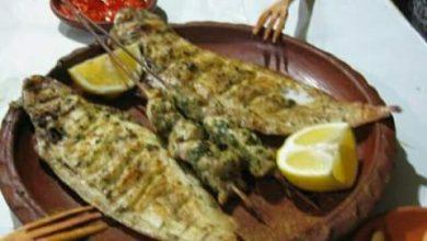 "Photo of خطير : الوجبات الغذائية المتكونة من سمك""الأعشاب الطبيعية"". قاتل صامت ."