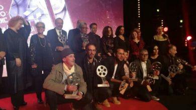 """Photo of فيلم """"نبض الأبطال"""" يفوز بالجائزة الكبرى للمهرجان الوطني للفيلم في دورته 20"""