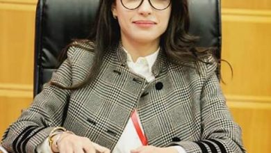 Photo of إيمان الماجي…. مناضلة… رائدة جمعوية…سياسية ،أنثى اقتحمت كل المجالات لتصنع منها فتاتا تشق طريقها نحو النجاح بثباث.