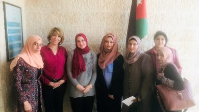 Photo of (NAFE) تكرّم الأمهات في إربد