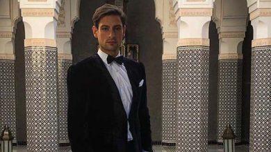 Photo of النجم البريطاني بريس الكلاوي يعلن عن بدىء فيلمه الجديد