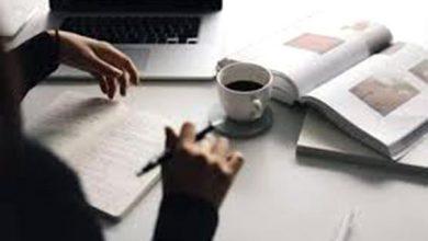 Photo of خربشة بقلم خال من الحبرلسامية المراشدة