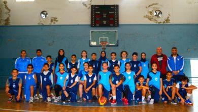 Photo of إختتام المعسكر التدريبي الربيعي لإتحاد طنجة لكرة السلة في أجواء رائعة متميزة