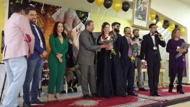 Photo of الاتحاد العربي لكبار المزينين لجهة فاس ينظم دورة تكوينية