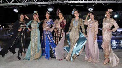 Photo of أكبر عرض أزياء للقفطان المغربي بمشاركة 13 مصممة وحضور 300 ضيف بالناظور