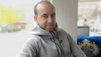 Photo of الشاب مراد البركاني يعود الى الساحة الفنية