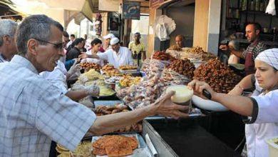 صورة الإستثناء الإقتصادي في رمضان… يحي مهن و يقصي الأخرى