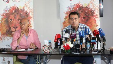 Photo of منظمو مهرجان إفران الدولي يعلنون الأسماء الحاضرة هذه السنة.أبرزهم ماجد المهندس