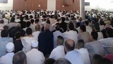 Photo of عيد الفطر بديار الغربة بنفحات الوطن الحبيب من مسجد الرحمة بهوت بيار بستراسبورغ