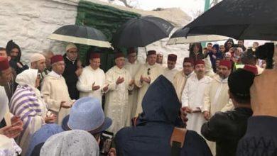 Photo of الولي الصالح مولاي عبد السلام بن مشيش على موعد مع حفل ديني وفكري كبير ينظمه الشرفاء العلميون.