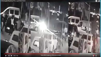 Photo of المصلحة الولائية للشرطة القضائية بمدينة طنجة توقف شخص متورط في قضية السرقة بالعنف
