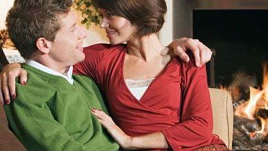صورة للمتزوجين فقط -إختلاف الرومانسية بين الرجل والمرأة؟