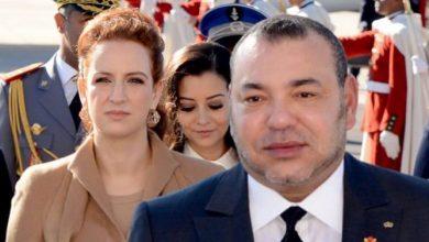 صورة محامي القصر الملكي يرد على شائعات مست الملك محمد السادس والاميرة للا سلمى