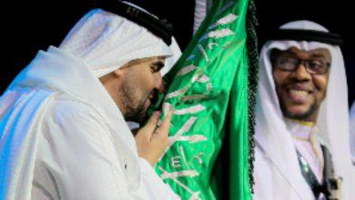 Photo of حسين الجسمي وجمهور عكاظ: أصالة الفن وثقافته حضرت بيوم ميلاده الـ40
