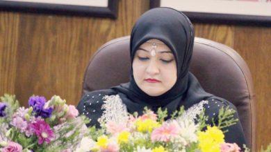 """Photo of """"الدكتورة سناء الشعلان """":كاتبة مبدعة ترسم الحكاية بالكلمات"""