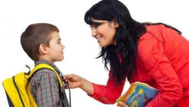 Photo of كيف تأهيلن طفلك للعودة إلى المدرسة بعد العطلة الصيفية