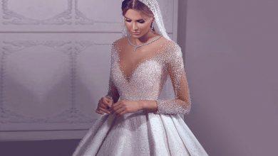 صورة عشىرة أشهر مصممي فساتين الزفاف في مصر