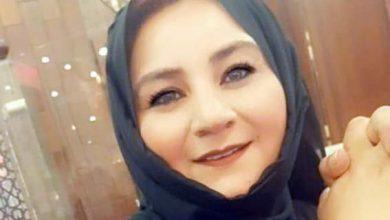 صورة الأردنية هدى الصبيحي : السيدة التي زرعت فناً، فحصدت نجاحا وتألقاً